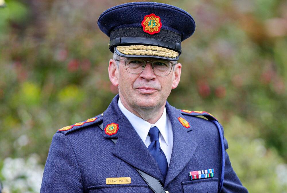 Garda Commissioner